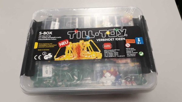 Till-Toy Medium Box